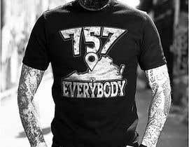 hasembd tarafından Tee shirt Design için no 27