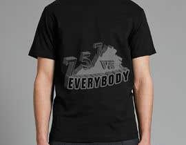 vw8300158vw tarafından Tee shirt Design için no 14