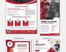 #25 pentru Posters for social Media -100Nos pack de către jaiminkataria