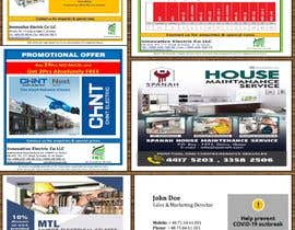 #11 pentru Posters for social Media -100Nos pack de către mdrobiulawal37