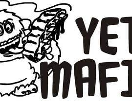 #49 for Yeti Mafia BBQ by manikmoon