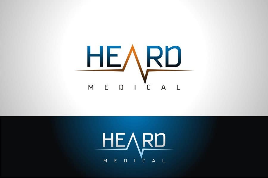 Конкурсная заявка №136 для Logo Design for Heard Medical