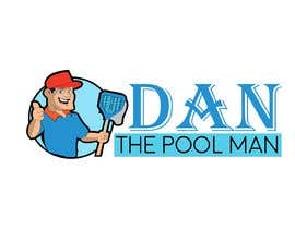 #44 for Design a Logo for a Pool Cleaning Service by awaisali897