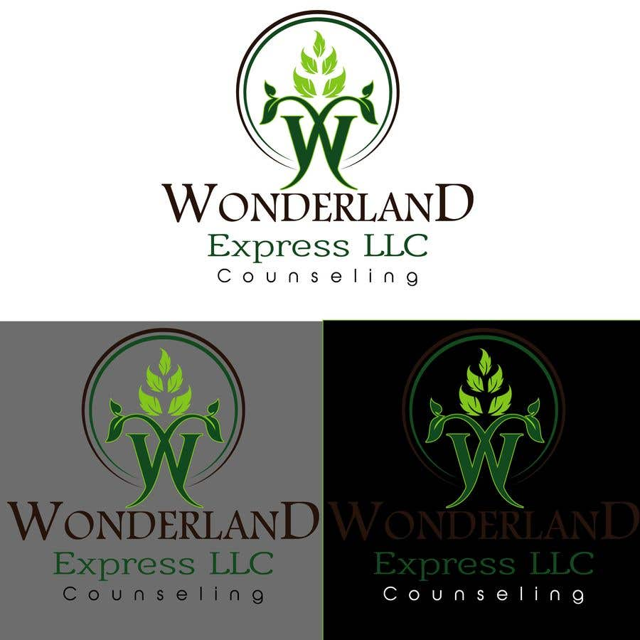 Contest Entry #                                        1725                                      for                                         Logo header and footer for a Company