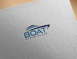 #218 para Logo For a Boat Sales Brand por mominulislam5778