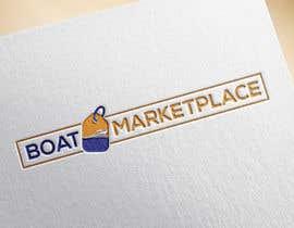 #255 para Logo For a Boat Sales Brand por cretivefoysal202