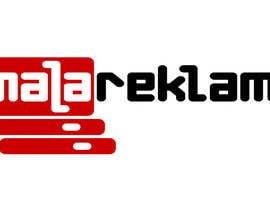 MishaMashina tarafından Navrhnout logo for www.malareklama.cz için no 3