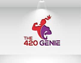 #166 para The 420 Genie por dulalmia6347