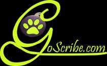 Graphic Design Konkurrenceindlæg #1 for GoScribe Logo