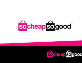#53 for Logo Design for socheapsogood.com af Designer0713