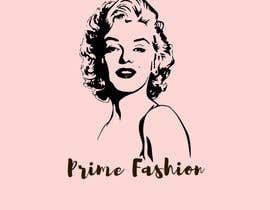 #72 untuk Build me a logo for fashion brand oleh ainsyazvin