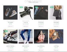 #31 cho Help in setting a WordPress based Woocommerce Page bởi mojaharul