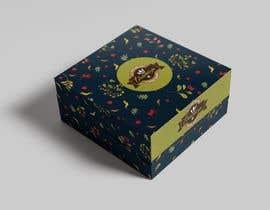nº 1 pour Disign packaging atelier du tiramisu par sohanurdeisuki