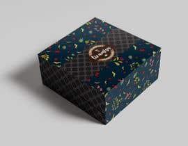 nº 2 pour Disign packaging atelier du tiramisu par sohanurdeisuki