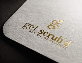 Nro 73 kilpailuun Design a Logo for Get Scrubbed käyttäjältä alamin1973