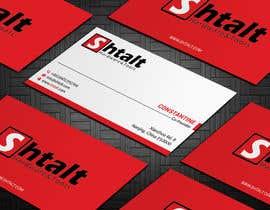 #11 для Design a Business Card от Shobuj1995