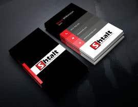 #1035 для Design a Business Card от khbabu19812017