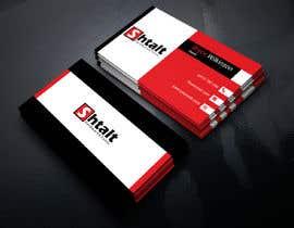 #1037 для Design a Business Card от khbabu19812017
