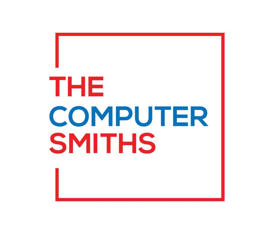 Penyertaan Peraduan #                                        96                                      untuk                                         I'm looking for a logo to be designed for a wordpress website called The Computer Smiths's .com