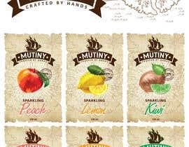 #80 для Mutiny Dinks Brand Design от RobertaCupo