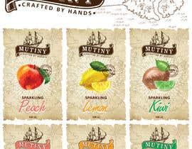 #82 для Mutiny Dinks Brand Design от RobertaCupo