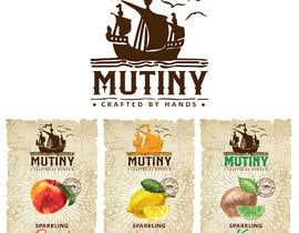 #83 для Mutiny Dinks Brand Design от RobertaCupo