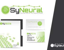 #31 para Simple Logo and and business card por Blissikins