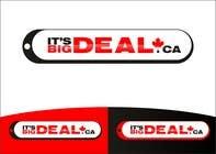 Contest Entry #20 for Logo Design for itsaBIGDEAL.ca