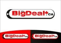 Contest Entry #21 for Logo Design for itsaBIGDEAL.ca