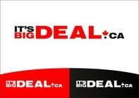 Contest Entry #25 for Logo Design for itsaBIGDEAL.ca