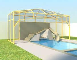 #63 for pool rendering for my house by Yuriyarch85