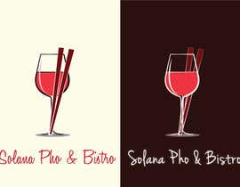 #27 for Design a Logo for Solana Pho & Bistro by maromi8