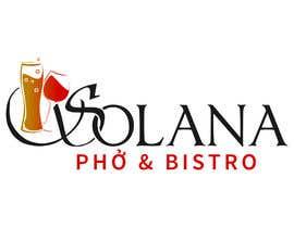 #63 for Design a Logo for Solana Pho & Bistro by cbarberiu