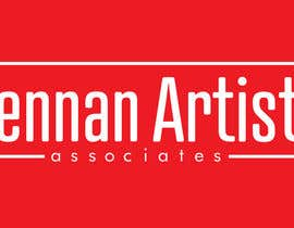 #121 for Design a Logo for Brennan Artists Associates by ciprilisticus