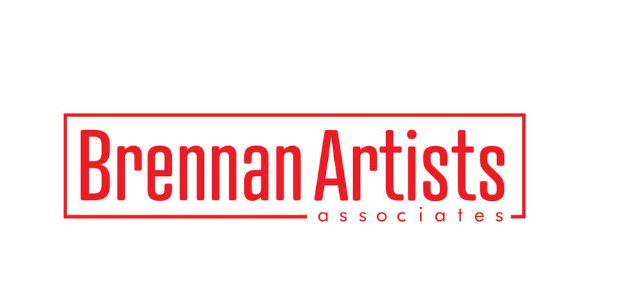 Contest Entry #125 for Design a Logo for Brennan Artists Associates