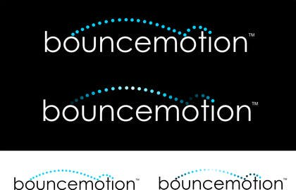 #87 for Design a Logo for Bouncemotion by meresel