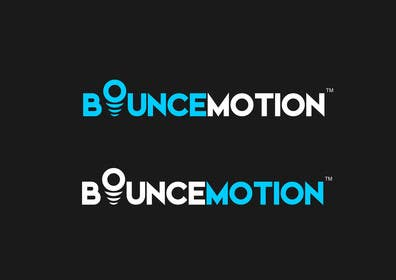 #167 for Design a Logo for Bouncemotion by meresel