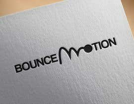 #15 for Design a Logo for Bouncemotion by robotofry