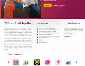 #7 for Build a Website for North Queensland Supplies by smshahinhossen
