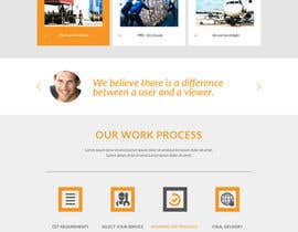 #19 для Build a Website for North Queensland Supplies від BD121