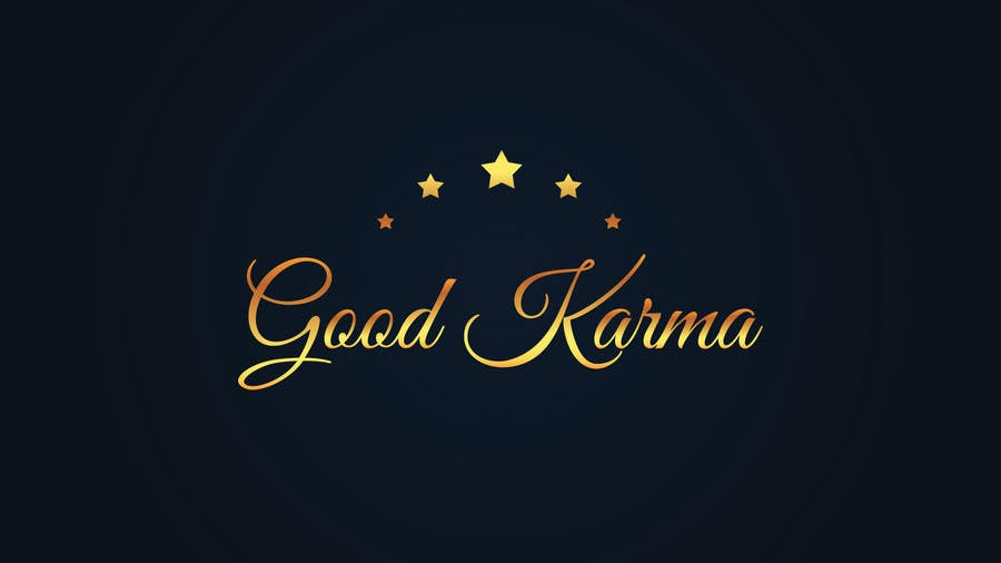 Contest Entry #11 for Good Karma