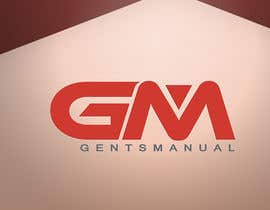 #23 for Design a Logo for GentsManual.com by cooldesign1