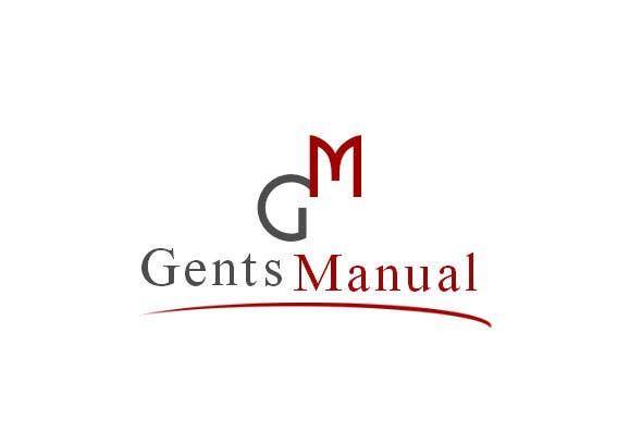 Contest Entry #66 for Design a Logo for GentsManual.com