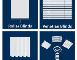 #6 for Design some Icons for blind products by vstankovic5