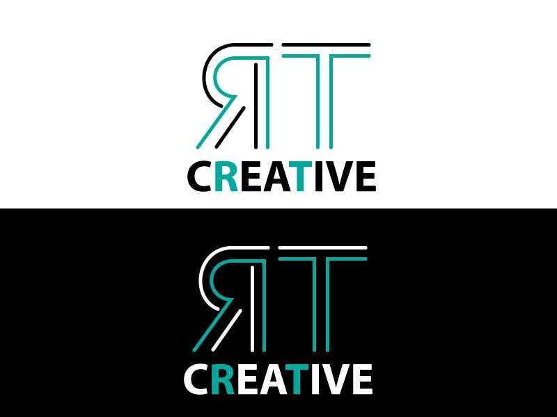 Participación en el concurso Nro.31 para Design a Logo for RT creative