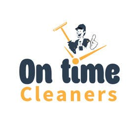 #47 for Design a Logo for a cleaning company by sumontosohel