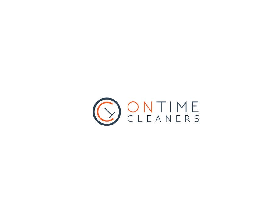 Contest Entry #9 for Design a Logo for a cleaning company