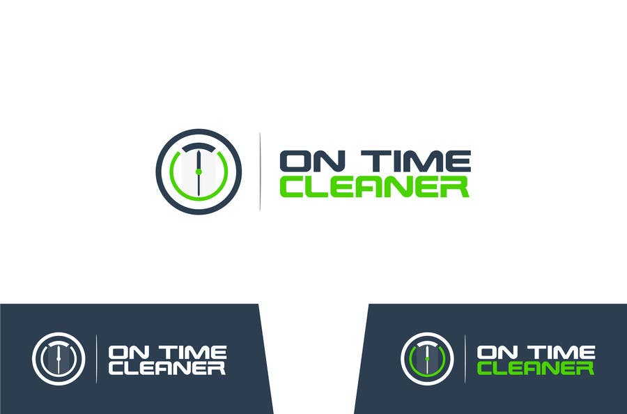 Contest Entry #41 for Design a Logo for a cleaning company