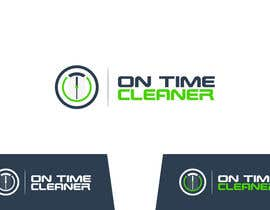#41 para Design a Logo for a cleaning company de noydesign