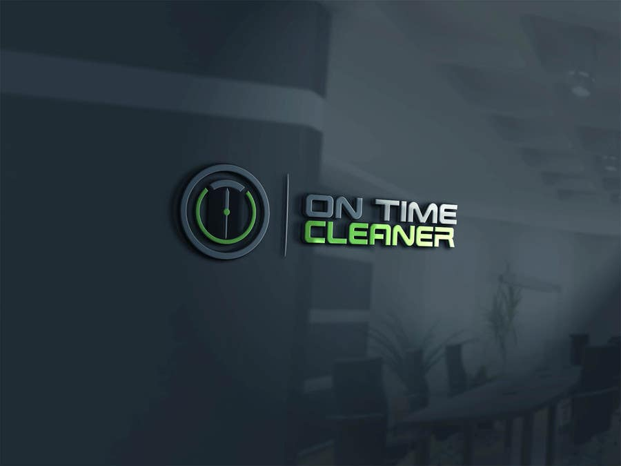 Contest Entry #44 for Design a Logo for a cleaning company